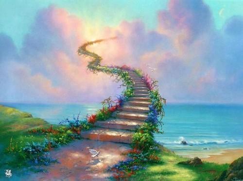 Моя дорога к Богу