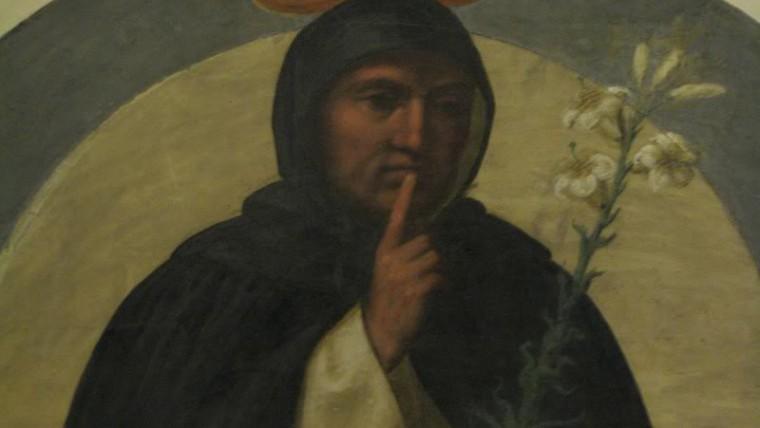 Как я был в монастыре. Безмолвие и монастырское меню :)