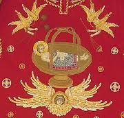 Основные черты восточного богословья -2: Литургическое богословие