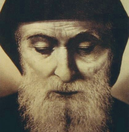 Чудеса святого Шарбеля Маклуфа