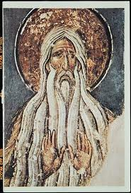 """Иисусова молитва и """"короткие молитовки"""": беседа вторая"""