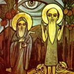 Добротолюбие и Отцы Пустыни