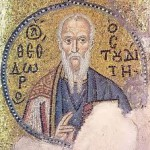 Добротолюбие. Константинопольский период