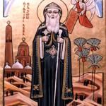 Правило святого Пахомия