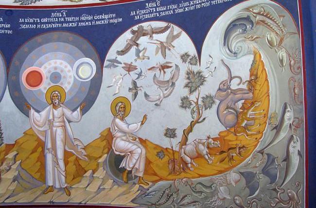 Основные черты восточного богословия -5: катафатический и апофатический методы богословия