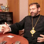 Христос - наша Пасха. Новый Катехизис Украинской Греко-католической церкви - интересное чтение!