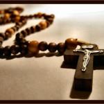 Розарий (Богородичное правило) - школа молитвы