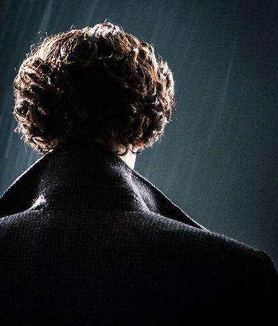 Точка невозврата Sherlock'а